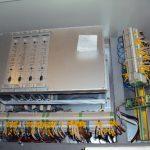 Deck crane speed encoder