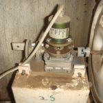 Brake Repair Of a Deck Crane