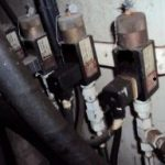 Troubleshoot of Deck Crane Overload Valve