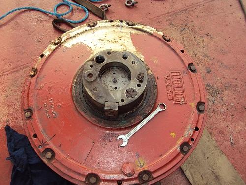 Type of hydraulic piston motor